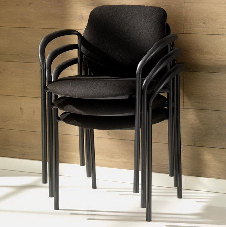 Stackable Conference Room Chairs