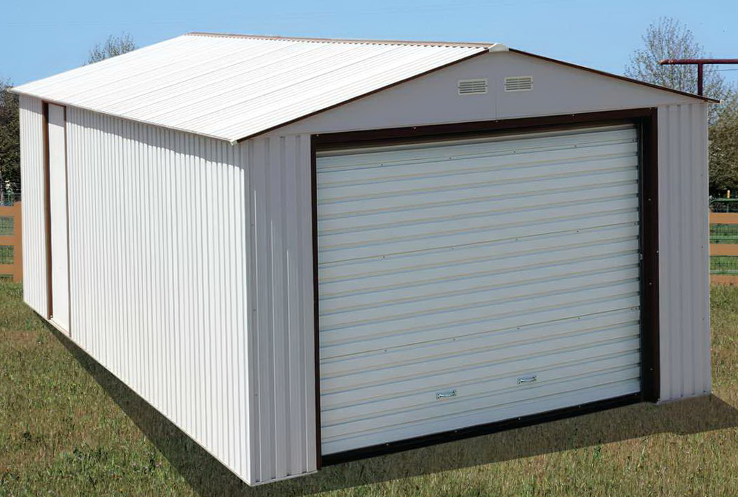 Steel Garage Doors Prices