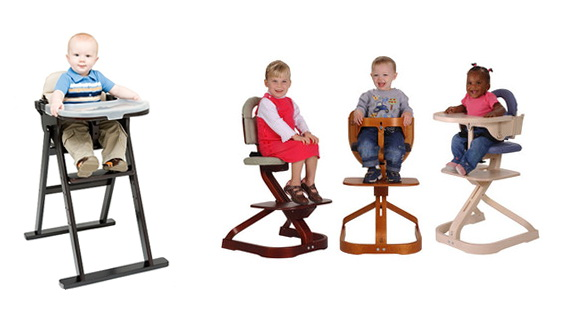 Svan High Chair Harness
