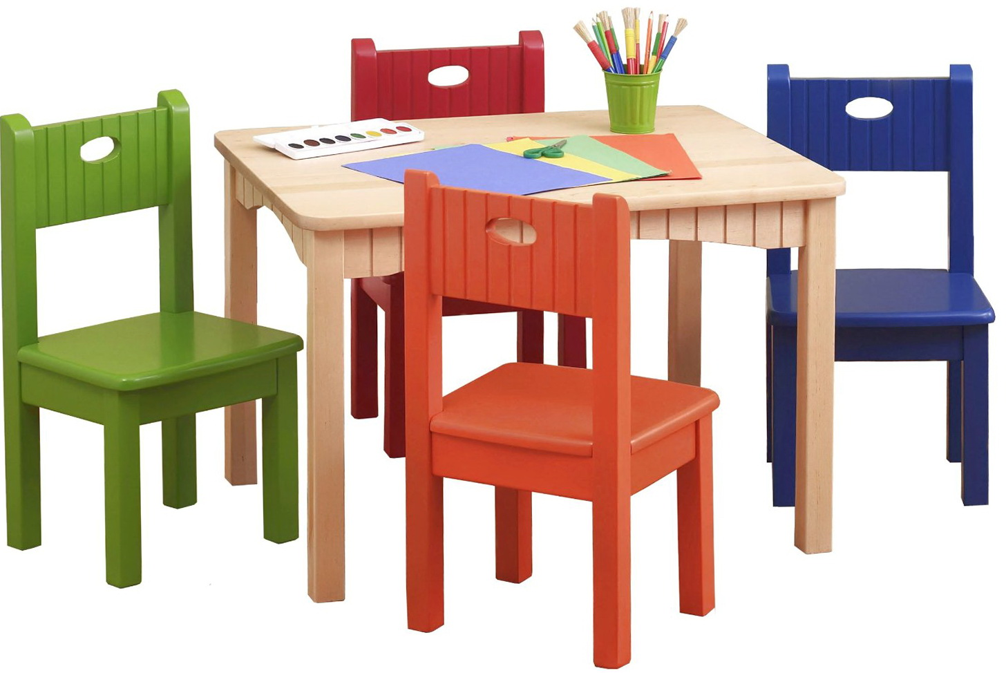 Tables And Chairs For Kids