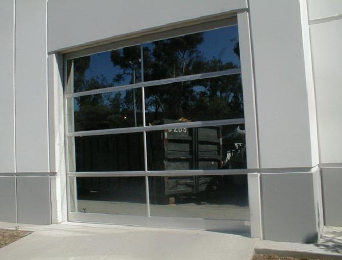 The Glass Door San Diego