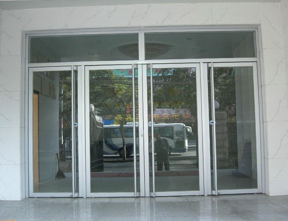 The Glass Door Store