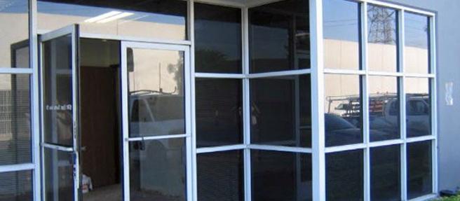 The Glass Door Yakima Wa