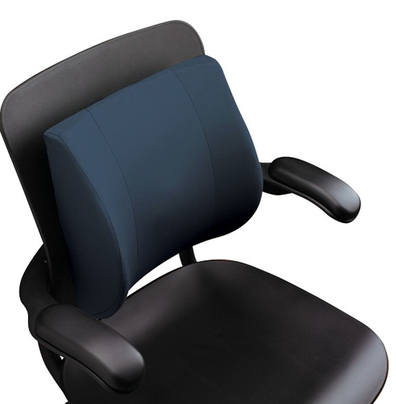 Upper Back Support For Office Chair