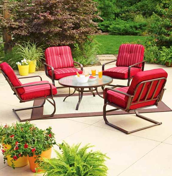 Used Patio Furniture Los Angeles