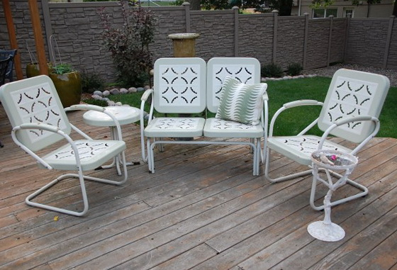 Used Patio Furniture Tampa