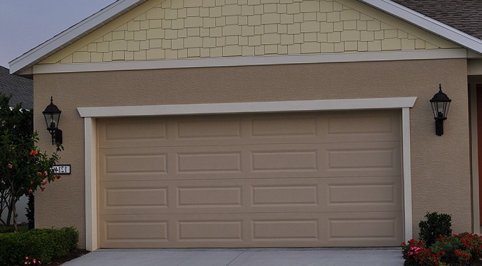 Wayne Dalton Garage Doors Spokane