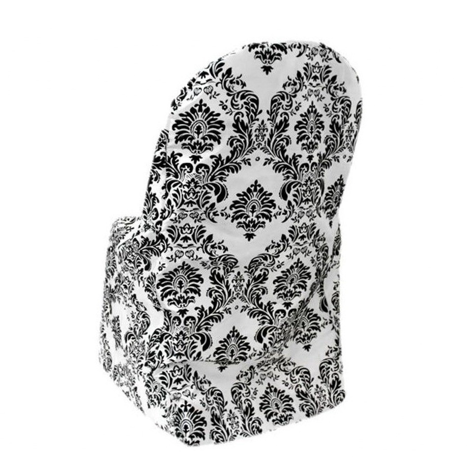 Wedding Folding Chair Covers