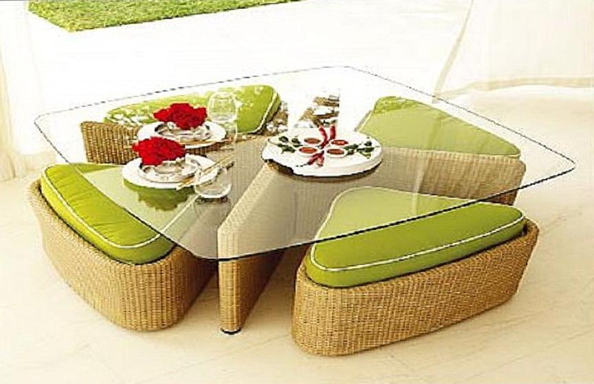 Wicker Chair Cushions Home Depot