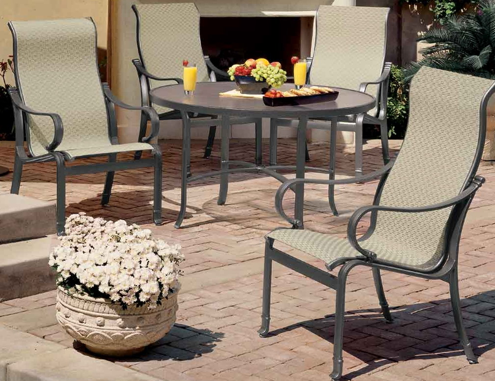 Winston Patio Furniture Repair Parts