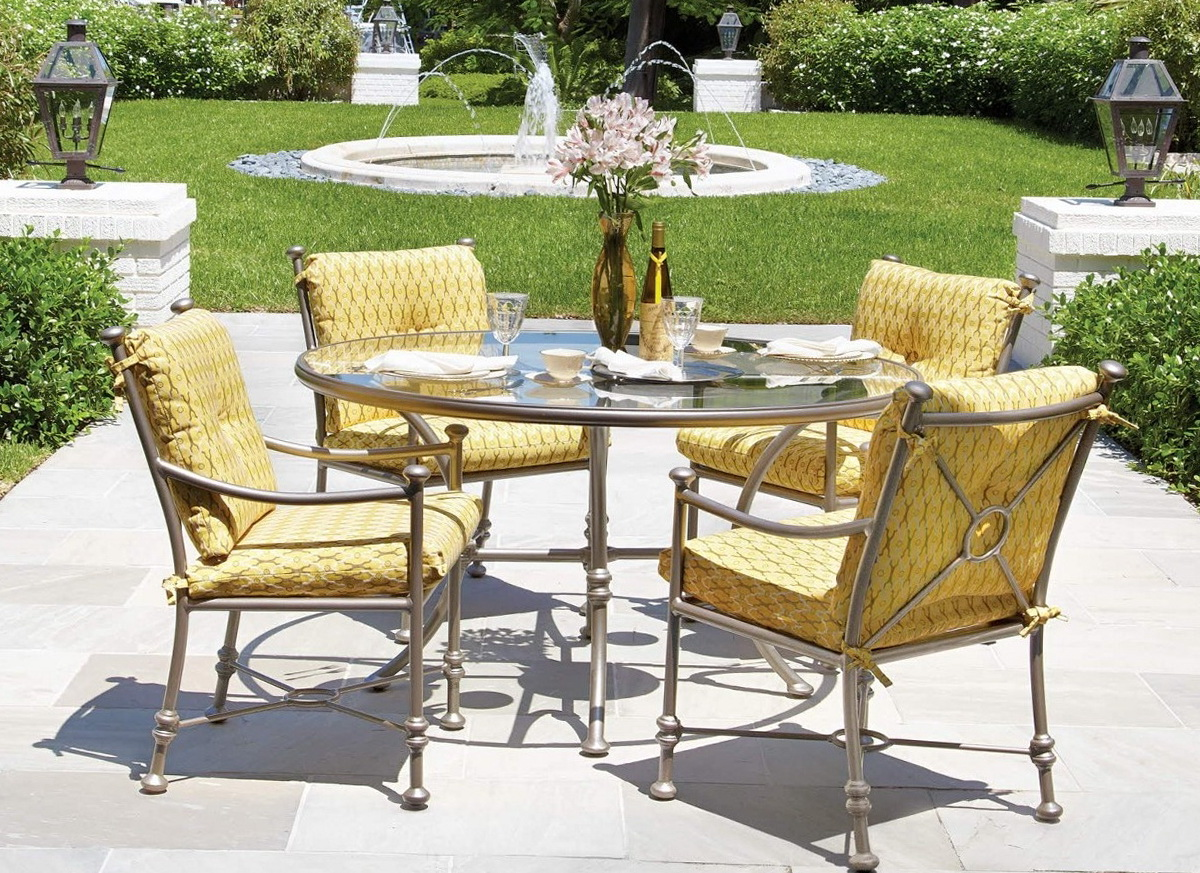 Winston Patio Furniture Replacement Parts