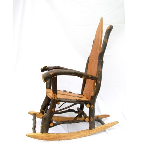 Wooden Rocking Chairs Uk