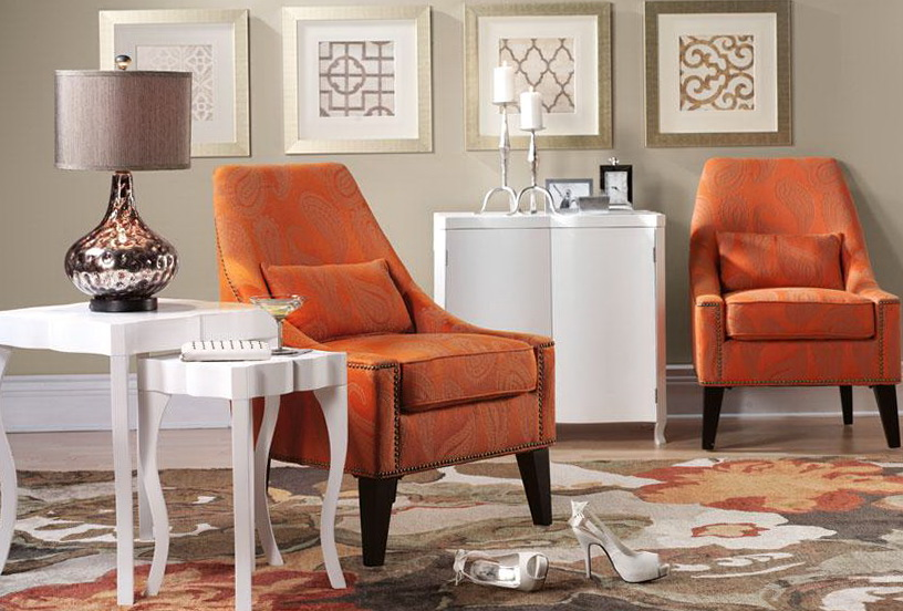 Accent Chairs For Living Room Clearance