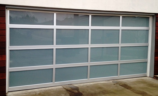 Aluminium Garage Door Prices