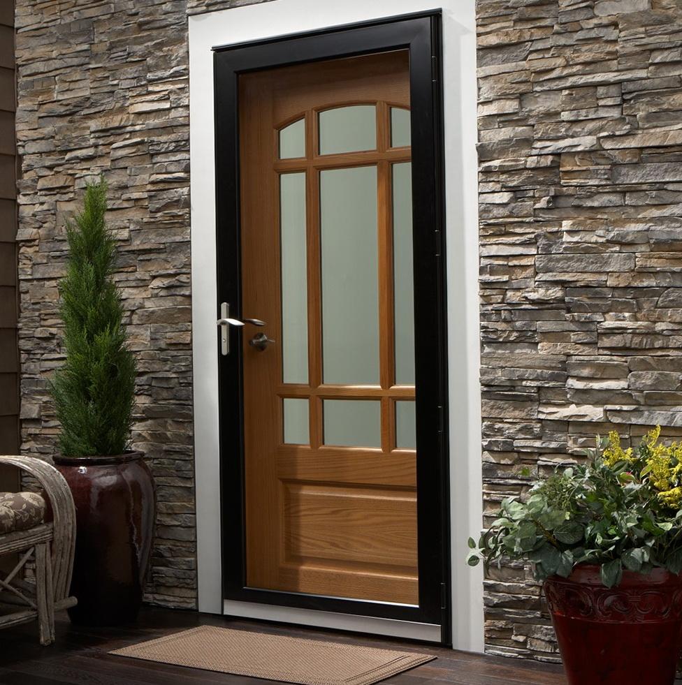Andersen Storm Doors 4000 Series