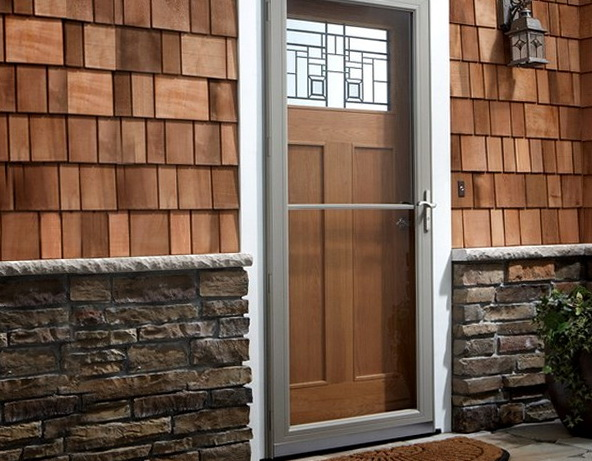 Andersen Storm Doors Replacement Parts