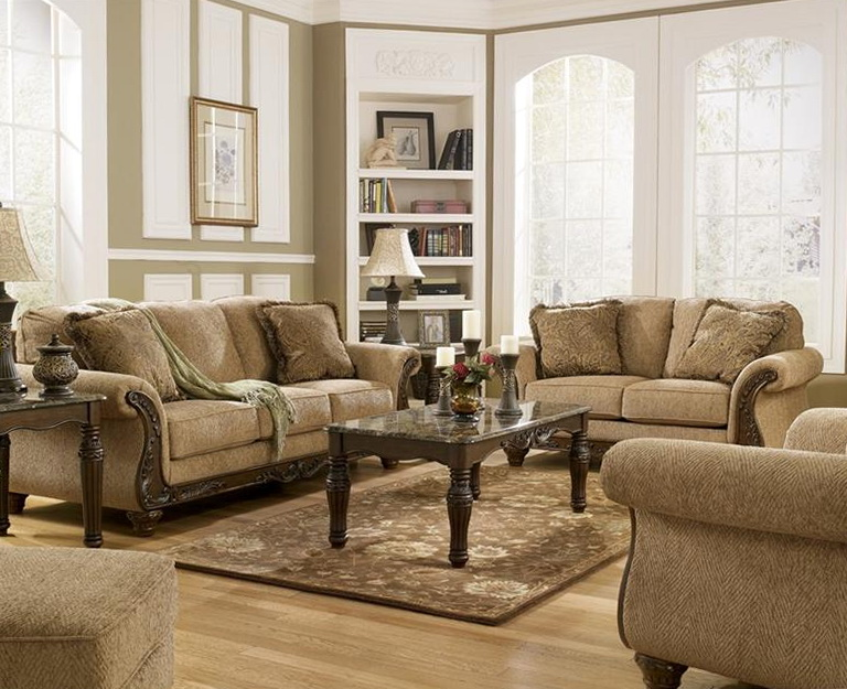 Ashley Furniture Sectional Sofas Price