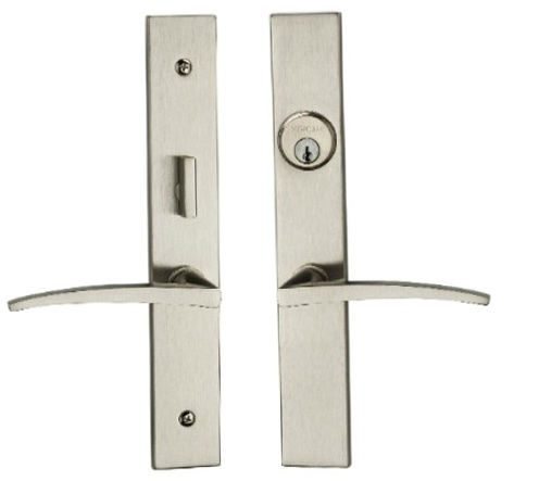 Baldwin Door Hardware Finishes