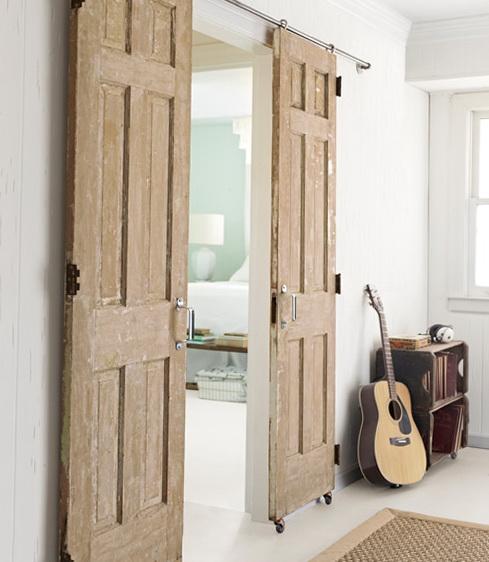Barn Door Hardware Kit Home Depot