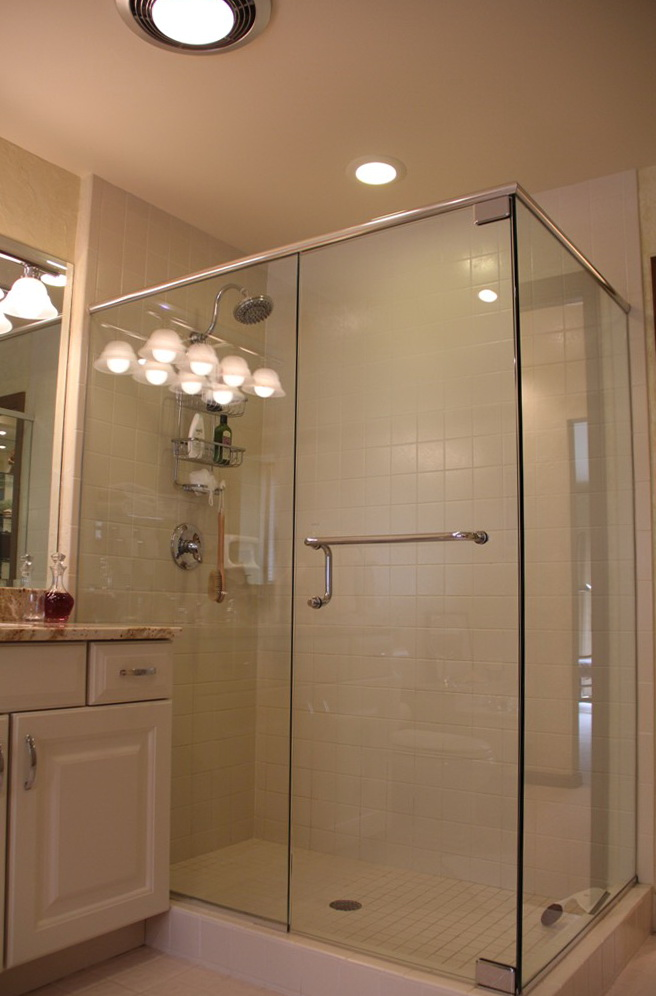 Basco Shower Doors Cincinnati Ohio