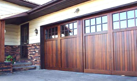 Best Insulated Garage Doors