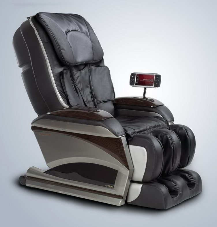 Best Massage Chair In The World