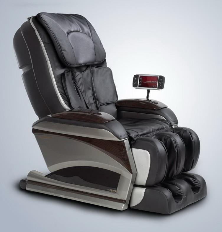 Best Massage Chair In The World