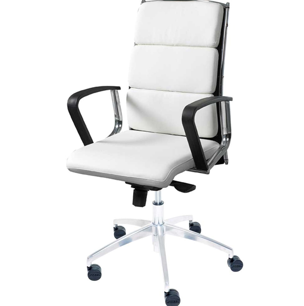 Black And White Desk Chair