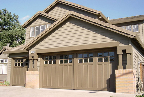 Carriage Garage Door Prices