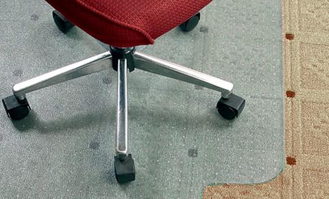 Chair Mat For Carpet Corner Desk