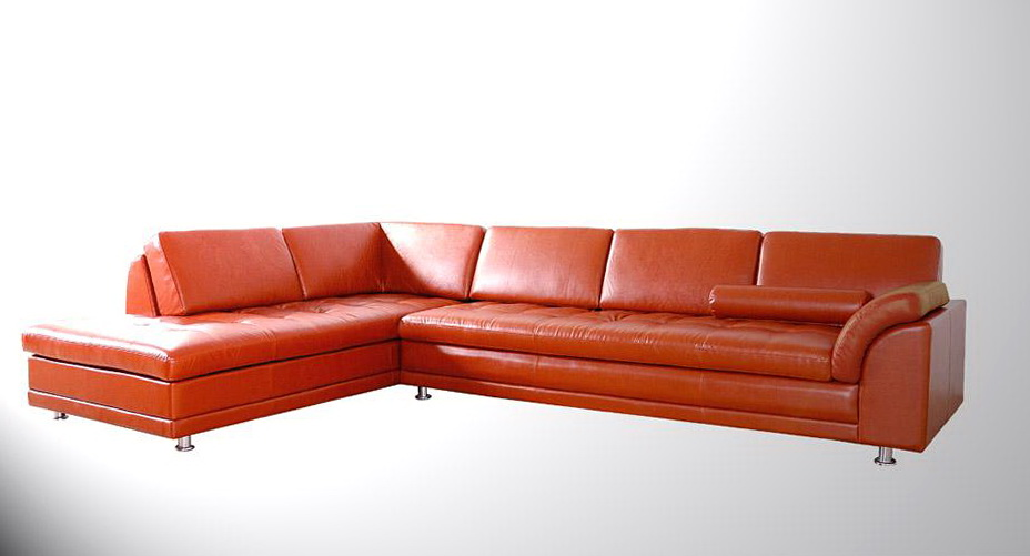 Chaise Lounge Sofa Set