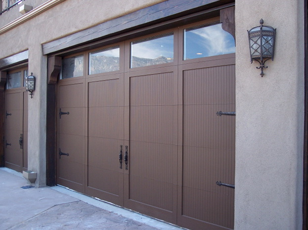 Chi Garage Doors Residential