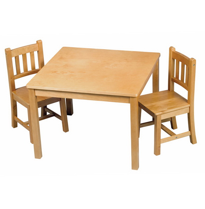 Childrens Table And Chair Set Costco