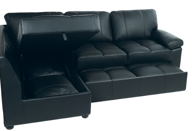 Click Clack Sofa With Storage