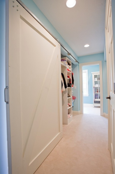 Closet Door Ideas For Kids Room