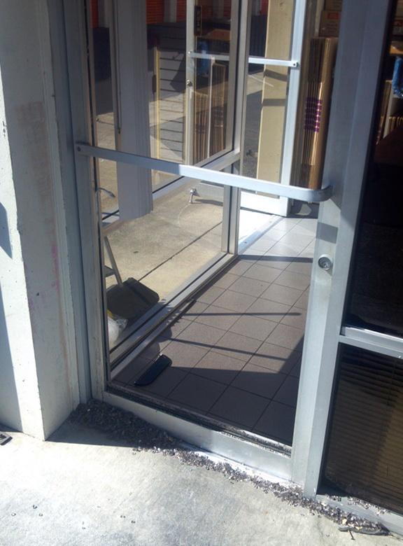 Commercial Door Hardware Houston