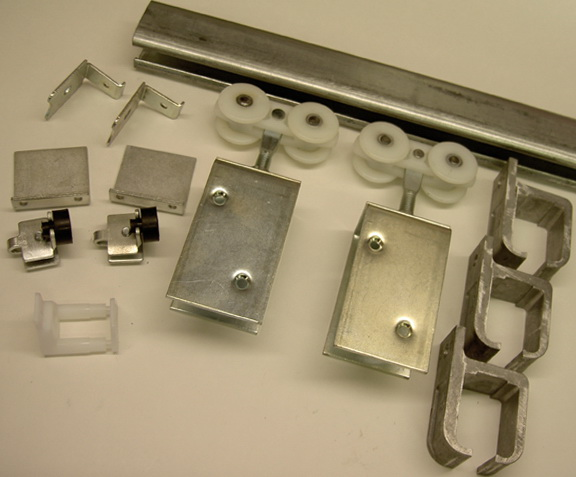Commercial Door Hardware Parts