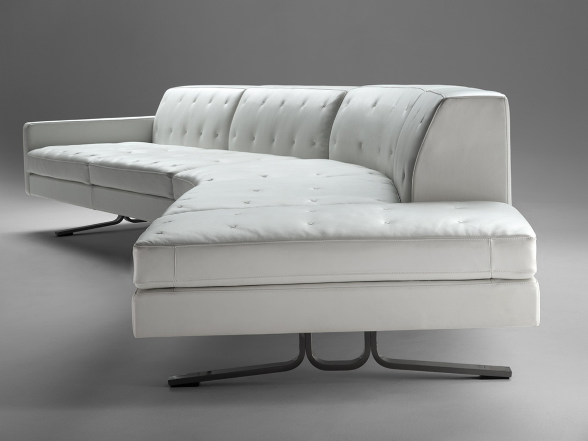 Curved Sectional Sofa Canada