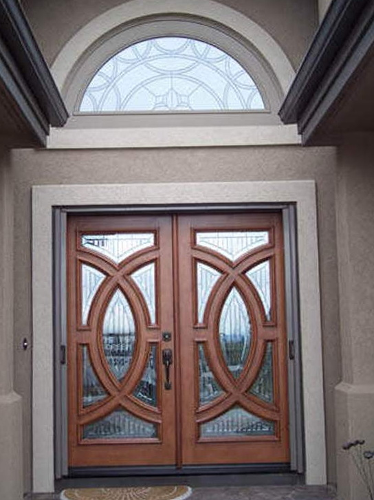 Double Entry Doors Lowes