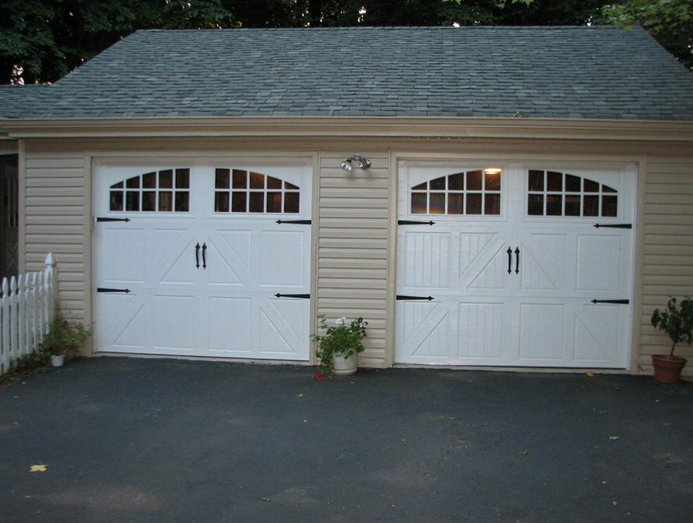 Double Garage Door Prices