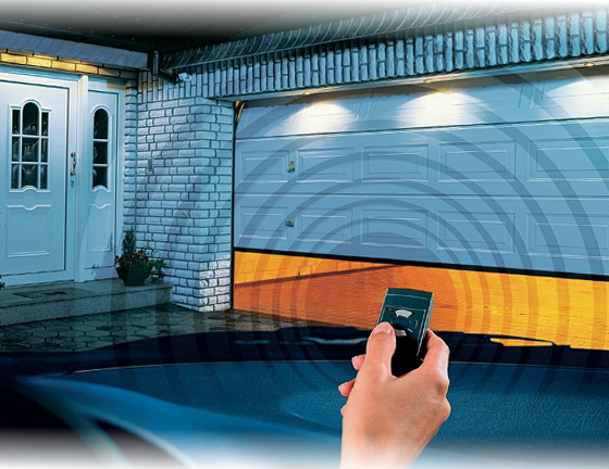 Electric Garage Door Prices