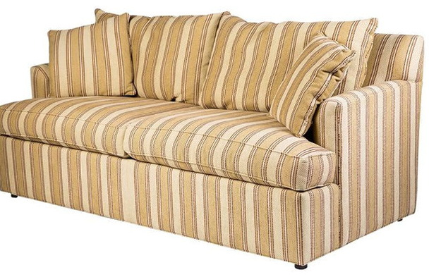 Ethan Allen Sofa Review