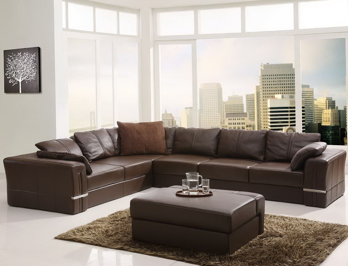 Extra Large Sectional Sofas