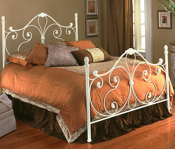 Fashion Bed Group Doral Bed