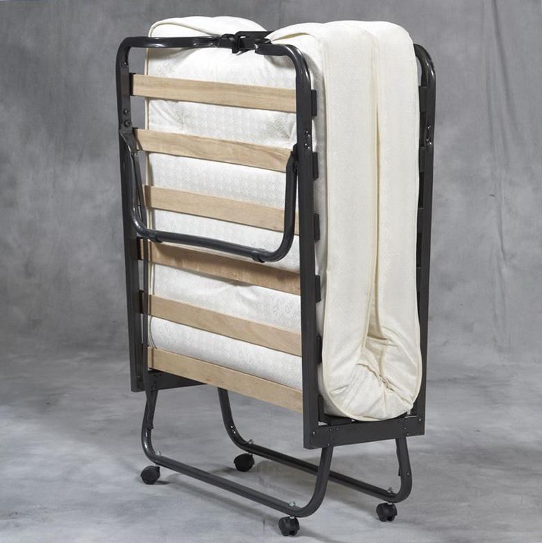 Fold Away Bed Frame