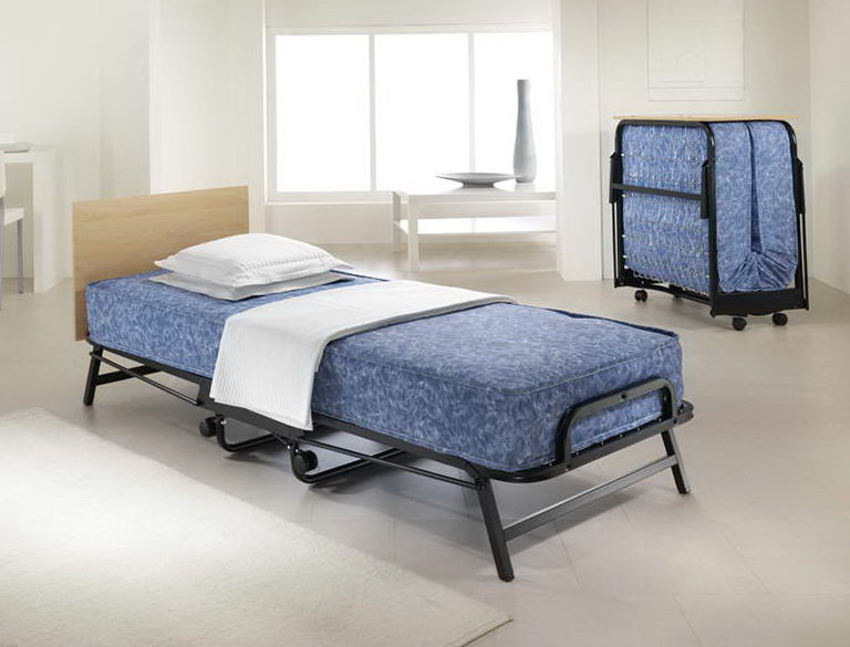 Fold Away Bedroom
