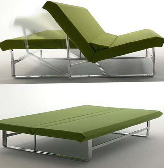 Fold Up Bed Couch
