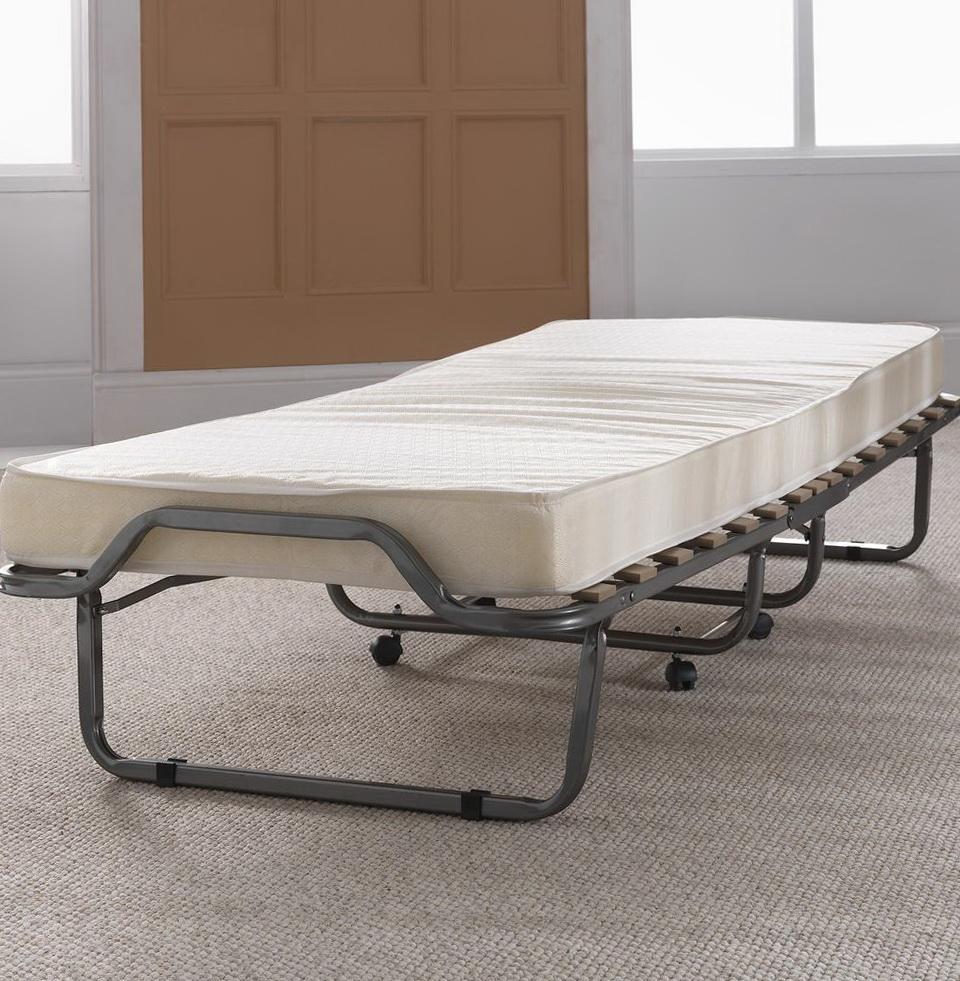 Fold Up Bed Frame