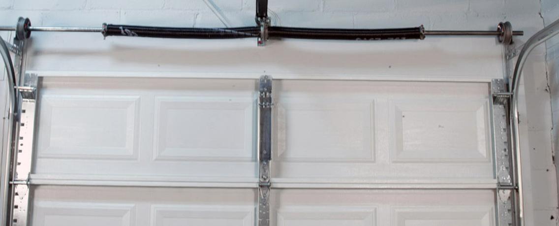 Garage Door Torsion Spring Adjustment
