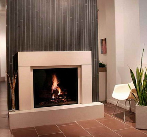 Glass Fireplace Doors With Blower